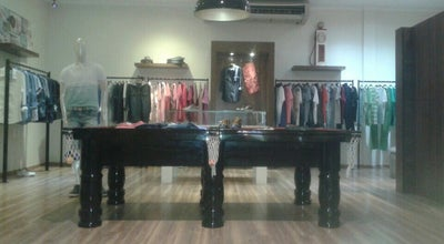 Photo of Boutique Scaranza at Av Antonio Carlos Comitre, Brazil