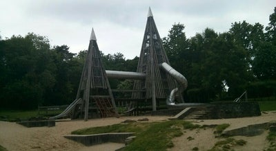 Photo of Playground Robinsonspielplatz at Germany
