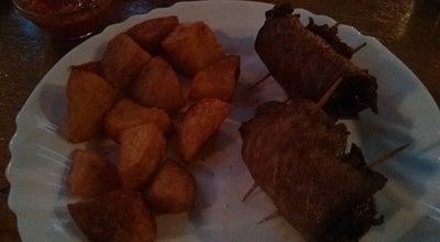 Photo of Spanish Restaurant Taberna Andaluza at Danewerkstr. 1, Dortmund 44145, Germany