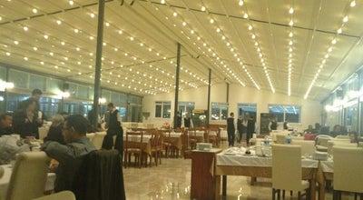 Photo of Seafood Restaurant Şirinyer Restaurant at İnönü Mah. Akdeniz Cad. No:131 Karaağaç, İskenderun, Turkey