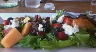 Photo of Restaurant TerraMae at 122 E. 10th St., Chattanooga, TN 37402, United States
