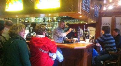 Photo of Bar Portobello Gold Restaurant at 95-97 Portobello Road, London W11 2QB, United Kingdom