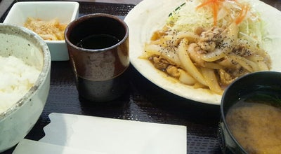 Photo of Cafe エルフィンズクラブ at 豊田市, Japan