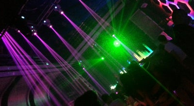 Photo of Pub Paragon X3 SuperClub Ultimate Dance Club at Travillion Mall, Kuching 93100, Malaysia