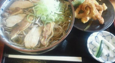 Photo of Ramen / Noodle House そば処 多喜 at 駅西2-10-12, 天童市 994-0047, Japan