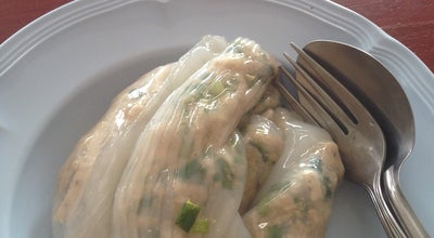 Photo of Breakfast Spot คุณหนึ่ง ปากหม้อ โจ๊ก ไข่กระทะ at Mueang Ubon Ratchathani, Thailand