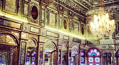 Photo of History Museum Golestan Palace | كاخ موزه گلستان at Panzdah Khordad Sq., Tehran, Iran