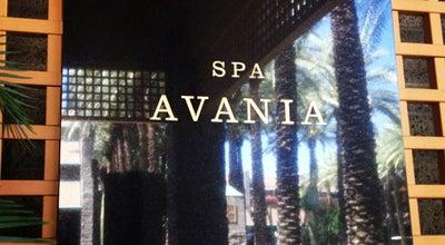 Photo of Spa Spa Avania at 7500 E Doubletree Ranch Rd, Scottsdale, AZ 85258, United States