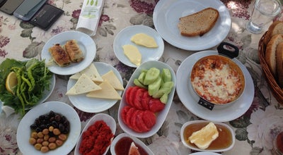 Photo of Turkish Restaurant Alaçatı Sakızlar Restaurant at Takoğlu Mah. İnönü Cad. No:1 Çeşme, İzmir, Turkey