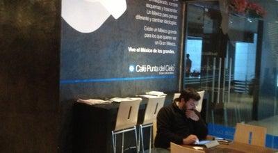 Photo of Coffee Shop Café Punta del Cielo at Torre Meridiano, Monterrey 64000, Mexico