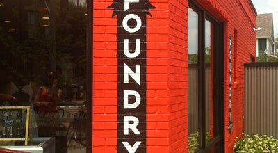 Photo of Cafe Foundry Provisions at 236 E 16th St, Indianapolis Brm, IN 46202, United States