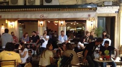 Photo of Cafe Grec at Καποδιστρίου 1-3, Κέρκυρα 491 31, Greece