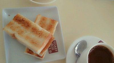 Photo of Asian Restaurant Toast Box at Solenad 2, Nuvali, Sta. Rosa City 6000, Philippines