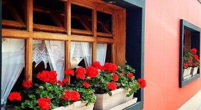 Photo of Italian Restaurant La Piccolina at Av. La Encalada 895, Santiago de Surco 33, Peru