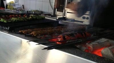 Photo of Steakhouse Ocakbaşı Mahmut Usta at Cumhuriyet Mahallesi, Kayseri, Turkey
