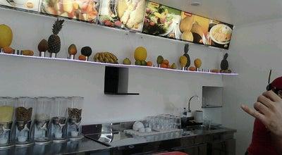 Photo of Juice Bar Suco Expresso at Av. Serzedelo Correa, 233, Belém 66035-400, Brazil