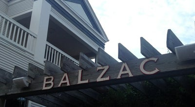 Photo of Wine Bar Balzac at 1716 N Arlington Pl, Milwaukee, WI 53202, United States