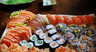 Photo of Sushi Restaurant Nakoo Sushi at Av. Professor Arthur Fonseca, 869, Sorocaba 18031-005, Brazil