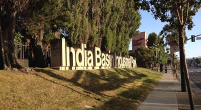 Photo of Park India Basin at 400 Hayes St, San Francisco, CA 94102, United States