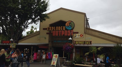 Photo of Theme Park Explorer Outpost- Guest Relations at 1555 Fairgrounds Dr, Vallejo, CA 94589, United States