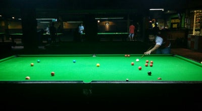 Photo of Pool Hall Taiping Snooker Centre at Malaysia
