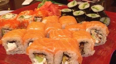 Photo of Sushi Restaurant Епонский Городовой at Просп. Королёва, 20, Королёв, Russia