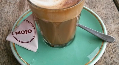 Photo of Coffee Shop Mojo Summit at 184 Molesworth St, Thorndon 6011, New Zealand