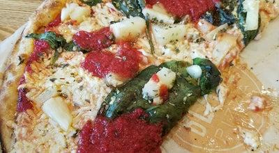Photo of Pizza Place Blaze Pizza at 5134 Main St, Williamsburg, VA 23188, United States