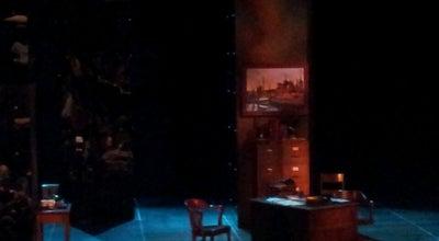 Photo of Theater The John Hirsch Theatre at Manitoba Theatre Centre, Winnipeg, MB R3B 0P8, Canada