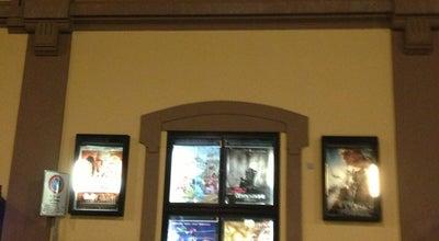 Photo of Movie Theater Cinema Fulgor at Via Maso Finguerra, Firenze, Italy