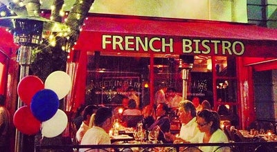 Photo of French Restaurant Meet in Paris at 9727 Culver Boulevard, Culver City, CA 90232, United States