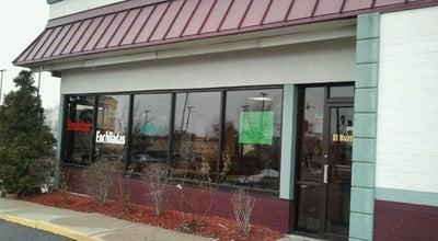 Photo of Mexican Restaurant El Burrito Loco at 351 E Cass St, Joliet, IL 60432, United States