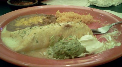 Photo of Mexican Restaurant Casa Ramos at 6840 Green Leaf Dr, Placerville, CA 95667, United States
