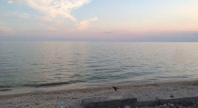 Photo of Beach Sea 🌊⚓️💙 at Ukraine