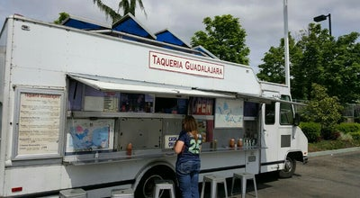 Photo of Food Truck Taqueria Guadalajara at 2421 148th Ave Ne, Bellevue, WA 98007, United States