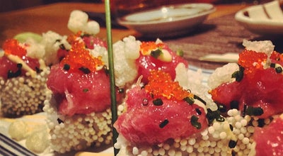 Photo of Japanese Restaurant Miyama at P. De La Castellana, 45, Madrid 28046, Spain
