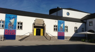 Photo of Art Museum Kunsthalle Schweinfurt at Rüfferstraße 4, Schweinfurt 97421, Germany