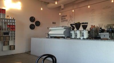 Photo of Coffee Shop Urban Bean at 822 W Lake St, Minneapolis, MN 55408, United States