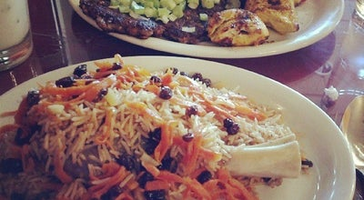Photo of Afghan Restaurant Khyber Pass at 7467 Village Pkwy, Dublin, CA 94568, United States