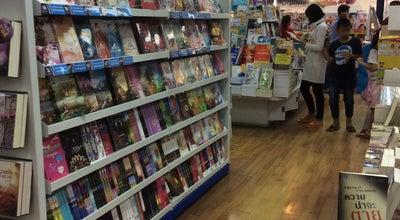 Photo of Bookstore ร้านนายอินทร์ (Nai-in Book Store) at Big C Nakhon Sawan (sawan Withi Rd.), Mueang Nakhon Sawan, Thailand