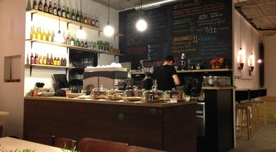 Photo of Cafe Tektura at Krupnicza 7, Kraków, Poland