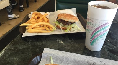Photo of Burger Joint Nick's Burgers at 10341 Valley Blvd, El Monte, CA 91731, United States