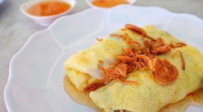 Photo of Vietnamese Restaurant อีฟปากหม้อ at สกลนคร, That Choeng Shum 47000, Thailand