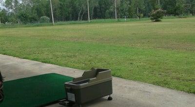 Photo of Golf Course สนามกอล์ฟประภาศรี at Thailand