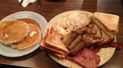Photo of Breakfast Spot TJ's Broken Egg at 814 Charlotte St, Utica, NY 13501, United States