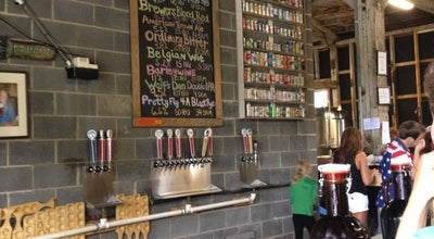 Photo of Brewery Wolf Hills Brewing Co. at 350 Park St Se, Abingdon, VA 24210, United States