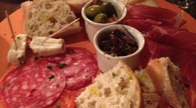 Photo of Spanish Restaurant La Viña at 173 Ashley Rd., Hale WA15 9SD, United Kingdom