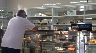 Photo of Bakery Padaria Villa Dos Pães at Av Francisco Peripato, 110, Porto Ferreira 13660-000, Brazil