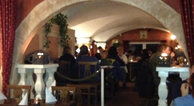 Photo of Italian Restaurant Porto Vecchio at Im Hafenbecken 11, Speyer 67346, Germany