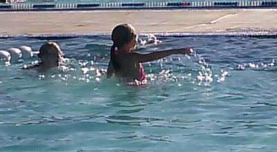 Photo of Pool Ridgeway Swim Center at 455 Ridgway Ave, Santa Rosa, CA 95401, United States